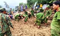 Le Groupe de gestion des catastrophes appelle à l'aide pour le Centre