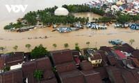 Intempéries : BAD accorde 2,5 millions de dollars au Vietnam