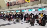 Covid-19 :  rapatriement de plus de 350 Vietnamiens du Canada