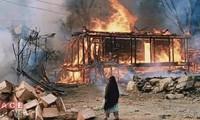 Cachemire: nouveaux affrontements entre le Pakistan et l'Inde