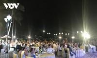 Lancement du programme de promotion touristique national à Phu Quôc
