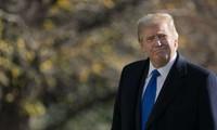 Donald Trump affirme qu'il « ne changera pas d'avis » sur ses accusations de fraude