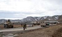 Au moins 30 membres des forces afghanes tués dans un attentat-suicide