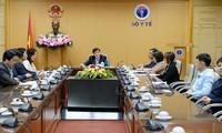 Covid-19 : Une personne a été contaminée à Hô Chi Minh-ville