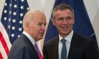Joe Biden invité à un sommet de l'Otan après sa prise de fonction