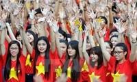 Les droits de l'Homme au Vietnam