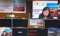 Dynamiser la coopération logistique Vietnam-Amérique latine