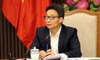 Le Vietnam maintient ses objectifs de développement durable