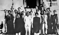 Premiers scrutins législatifs au Vietnam il y a 75 ans