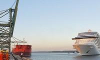 Bà Ria - Vung Tàu modernise ses infrastructures maritimes touristiques