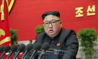 RPDC : Kim Jong-un élu secrétaire général du Parti du Travail