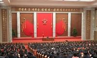 Nguyên Phu Trong adresse un message de félicitation à Kim Jong-un