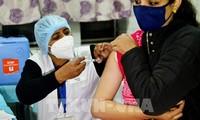 Covid-19: près de 99 millions de cas d'infection recensés