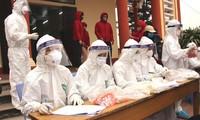 Covid-19 : Un nouveau cas de contamination locale