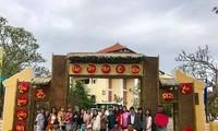 Hôi An: un marché à «zéro dông» pour les personnes dans le besoin