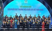Les marques nationales vietnamiennes de 2020