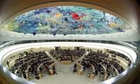 Les États-Unis vont réintégrer le Conseil des droits de l'homme de l'ONU