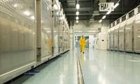 L'Iran produit de l'uranium métal en violation de l'accord, confirme l'AIEA