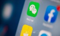 L'administration Biden demande à suspendre l'interdiction de WeChat