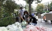 Covid-19: aider les coopératives de Hai Duong à écouler leurs produits agricoles