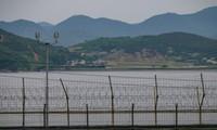 Corée: un Nord-Coréen réussit à nager jusqu'au Sud sans se faire repérer