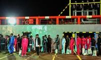 Tunisie: au moins 39 migrants morts dans deux naufrages