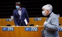 Le Parlement européen lève l'immunité des indépendantistes catalans Carles Puigdemont, Toni Comin et Clara Ponsati