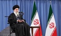 Accord sur le nucléaire : Khamenei campe sur ses positions