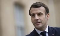 France: Présentation d'une nouvelle loi antiterroriste