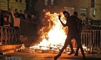 Violences entre Israéliens et Palestiniens: le Conseil européen appelle à la désescalade
