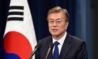 Un sommet à Séoul pour une croissance verte dans les pays en développement