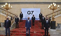 G7 Finances: un accord sur le taux minimal d'impôt souhaité par l'Europe