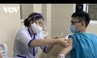 Covid-19: Le Vietnam a passé commande de 170 millions de doses de vaccin