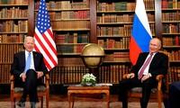 Vladimir Poutine se dit prêt à poursuivre le dialogue si Washington l'est aussi