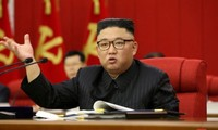 Kim Jong-un déclare que Pyongyang doit se préparer «au dialogue et à la confrontation» avec Washington