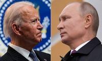 Biden-Poutine: Un intérêt mutuel à coopérer