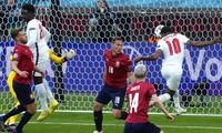 Euro 2021: La Croatie domine l'Écosse, l'Angleterre bat la République Tchèque