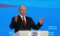 Le Kremlin regrette que l'UE refuse l'idée d'un sommet avec Vladimir Poutine