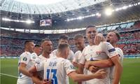 L'Euro: la République tchèque élimine les Pays-Bas, la Belgique fait tomber le Portugal, champion en titre