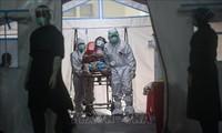 La situation de la pandémie de Covid-19 dans le monde