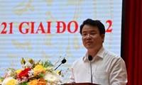Lancement de la deuxième phase du Recensement économique général 2021