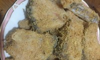 Le poisson fermenté des Thai