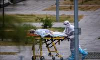 Covid-19: Près de 4 millions de morts recensés dans le monde