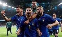 Euro 2021 : l'Italie bat l'Espagne aux tirs au but et se qualifie pour la finale