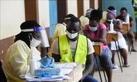 L'OMS s'inquiète de la flambée de cas de Covid-19 en Afrique