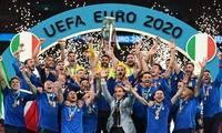 Euro 2021: l'Italie renverse l'Angleterre et s'offre un deuxième sacre