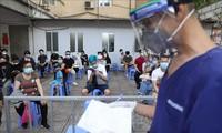 Covid-19: 909 nouveaux cas détectés ce mercredi dans 16 provinces
