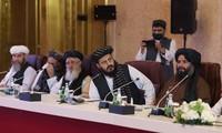 Afghanistan: les talibans disent contrôler 90% des frontières du pays