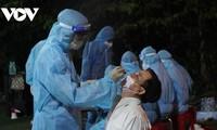 Covid-19: le Vietnam confirme 3.979 nouveaux cas ce dimanche matin
