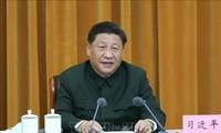 Covid-19: la Chine promet deux milliards de doses de vaccin au monde